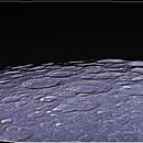 moon closeup,                                Richard O