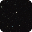 A Study of the Virgo Galaxy Cluster - Part 16: The Galactic Northwest,                                Timothy Martin & Nic Patridge
