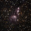 IC4954/4955,                                SkyPi Remote Observatory