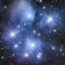 M45-Pleiades LRGB,                                Roland Horvath