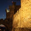 Moon & Castle,                                Txema Asensio
