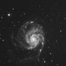 M 101,                                Joan Riu