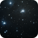 Pleiades M45,                                Florian Feith