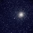 M22 Globular Cluster in Sagitarius, EAA,                                glend