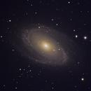 M81,                                Arvid Emtegren