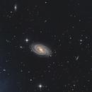 [WIP] M109,                    Joel Kuiper