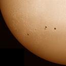 Tache solaire n° 1539-1538,                                grizli21