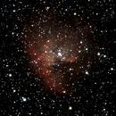 NGC 281 - Pacman,                                AaronM