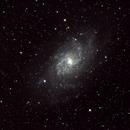 M33,                                John Tucker