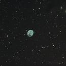 NGC246 - Skull-Nebula,                                Jogom