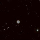 Owl Nebula M97 NGC3587,                                Jaysastrobin