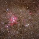 Eta Carina Nebula,                                Simon Williams
