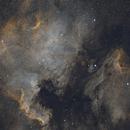 NGC7000 & IC5070,                                Jim Coughlan