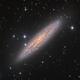 NGC 253 Sculptor Galaxy,                                Jonathan FERTIL