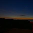 Pointing laser toward conjunction of Venus and Jupiter,                                Alan Ćatović