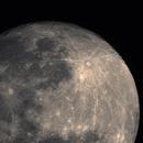 Moon waxing gibbous,                                ag1964gkk