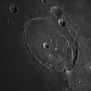 Posidonius, Rimae Posidonius 20.02.2021,                                Uwe Meiling