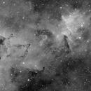 IC1805,                                Josh Balsam