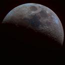 First Quarter Mineral Moon,                                mr1337