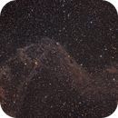 South Celestial Serpent RW9 and IC 4633,                                Leo