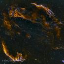 Veil Nebula (Version 2.0),                                Earl Hebert