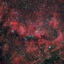 NGC 6914 HaLRGB,                                Graham Roberts