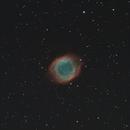 [Neb-Pla] NGC7293 - C63 (Nébuleuse de l'Hélice) @Calern,                                Raypulsif