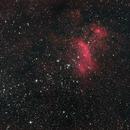 IC4628 Nebula,                                Kevin Parker