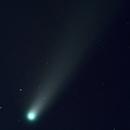 Comet 2020 Neowise F3,                                Eddie Pons aka Ed...