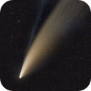 Comet C/2020 F3 (NEOWISE),                                Marcel Nowaczyk