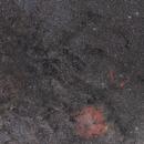 Between Cepheus and Cygnus,                                Emmanuel Fontaine