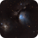 My latest version of M78,                                  Scotty Bishop