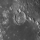 [Sep. 6, 2014] Gassendi crater,                                Durubyeol
