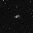 M51,                                Xplode