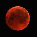 Lunar eclipse 2018,                                  Stefan Schimpf