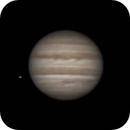 Jupiter Animation,                                David