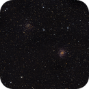 NGC 6946 and 6939,                                Pavel (sypai) Syrin