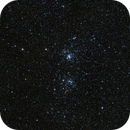 Double Cluster - Full Field,                                Jon Rista