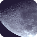 Moon with Altair 183C,                    turfpit