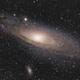 Andromeda,                                Michael Völker