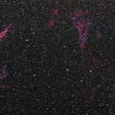 NGC6960 6992 6995,                                Hata Sung