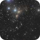 The Coma Cluster - LRGB Image,                                Eric Coles (coles44)