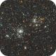 Double Cluster wide,                                Kharan