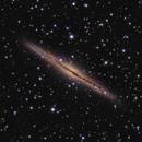NGC891,                                AstroGG
