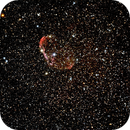 NGC 6888,                                Jan Schneidler