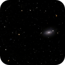 M63 Sunflower Galaxy,                                tomekfsx