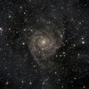 IC342  LRBG + NIR,                                rkayakr