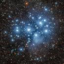 Pleiades,                                alesterre