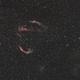 Cygnus loop,                                Fritz