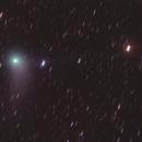 Cometa Catalina,                                J_Pelaez_aab